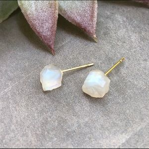 Estrella & Luna Raw Moonstone earnings